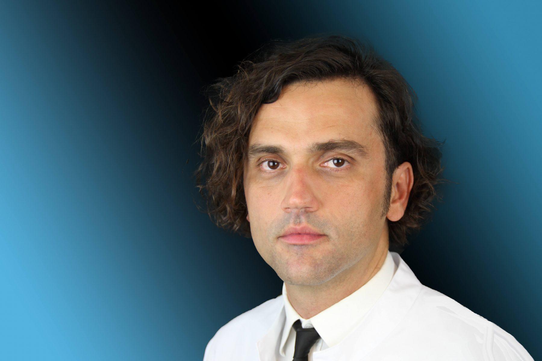 Dr. Bojidar Kassabov