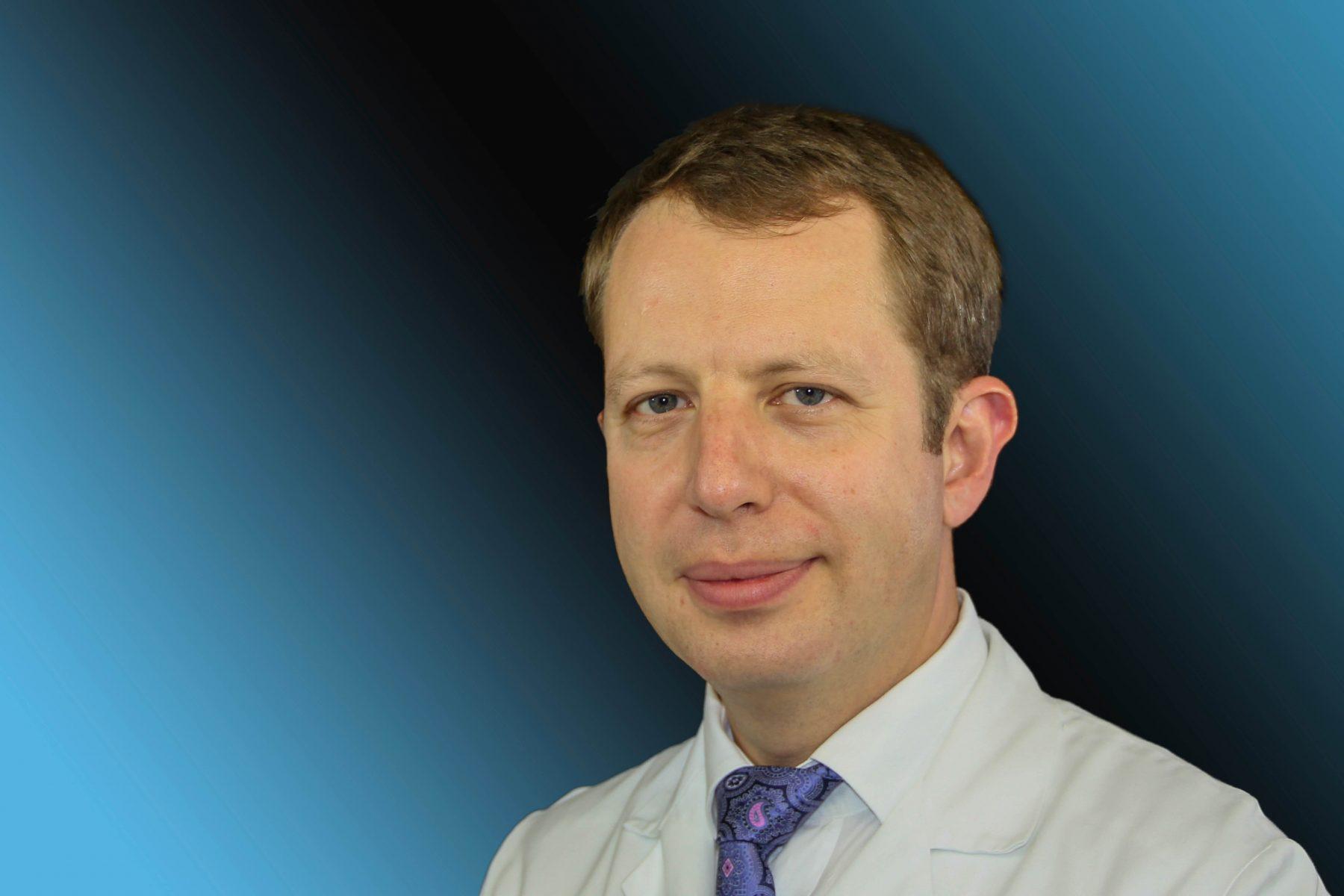 Dr. Oleg Kheyfets