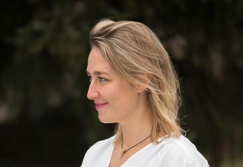 Ramona Duregger Physiotherapeutin und Osteopathin i.A.